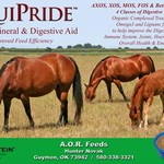 SweetPro Horse Supplements