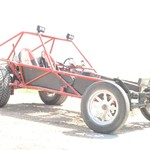 Sand Rail/Dune Buggy VW