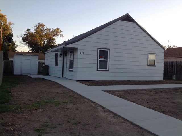 2 bedroom house for rent 1090 west 5th colby ks nex