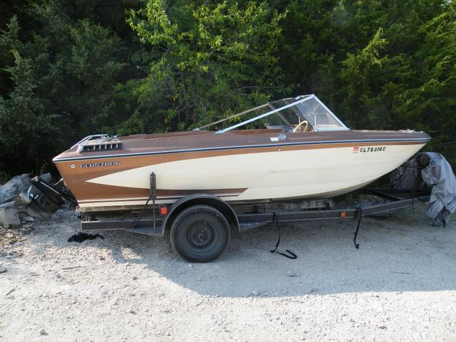 1977 Glastron - Contact Seller - 1977 Glastron