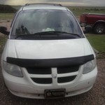 2003 Dodge Carvan
