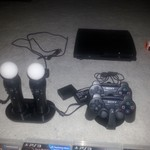 Ps3 with accessories MAKE AN OFFER