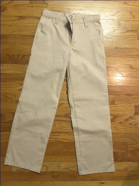 Find great deals on eBay for boys khaki pants size Shop with confidence.