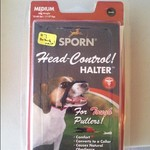 Dog Head Halter - Sz. M
