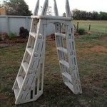 Pool Ladder $150 OBO
