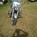 05 yamaha road star 1700
