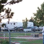 Monthly RV sites Oakley/Colby  Hot Tub, Pool, Cable, Pub !