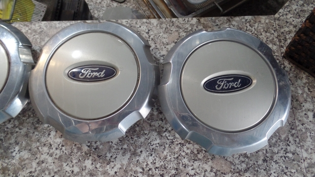 Ford F-150 HubCaps