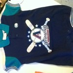 Arizona Diamondback 12 mo onesie NWT