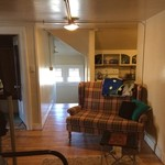 2 BEDROOM/1 BATH APARTMENT 1 BLOCK FROM FHSU!