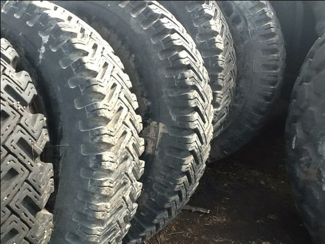 10.00X20 Truck Tires Severe Mud and Snow - Nex-Tech ...