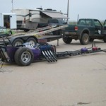front engine dragster PRICE REDUCED!!!!!