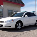 06 Impala LS, V-6, SUPER CLEAN!!! LOW MILES $ 165. Per Month