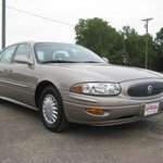 2004 LeSabre Custom Pristine Condition 86K Miles 3800 Engine