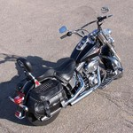 07 Harley-Davidson Heritage, 14k miles,REDUCED  $ 10495