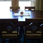 Counter Height Table & 6 Chairs!!