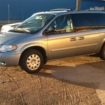 *** 2005 Chrysler Town and Country Price Reduced ***