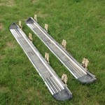 Luverne Running Boards