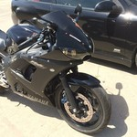 2008 yamaha r6s *REDUCED*