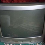 "27"" Remote Control RCA TV For Sale!"