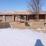 Country home for sale/northwestern Dickinson co. Kansas