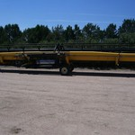 94c New Holland 42' Header offset
