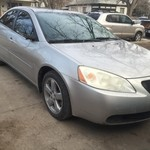 2006 Pontiac G6 Gt. MUST SELL!!