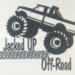 Jacked Up Offroad