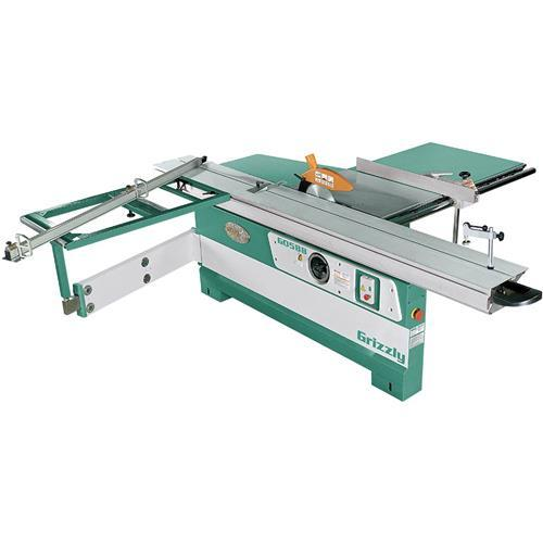 Table Saw Commercial With Sliding Table Nex Tech Classifieds