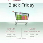 Plexus Slim Black Friday Savings