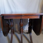 Duncan Drop Leaf Table