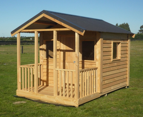 Custom Backyard Sheds : Custom made storage sheds  NexTech Classifieds