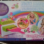 Candy Making Factory