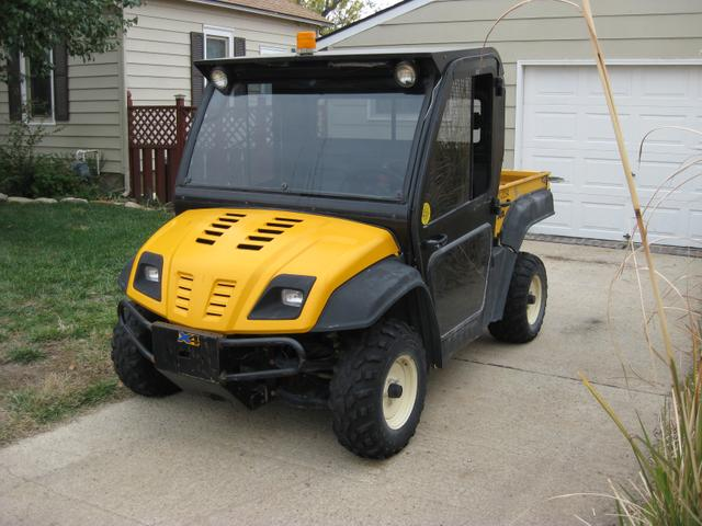 Cub Cadet Side By Side Cat Diesel 4x4 Utv S With Cabs
