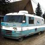 wanting! dead motorhome found  in your back yard