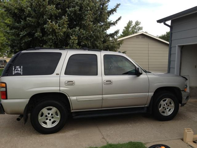 2005 chevy tahoe lt 4x4 loaded price reduced nex tech. Black Bedroom Furniture Sets. Home Design Ideas