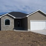 NEW CONSTRUCTION, PRIDE OF WORKMANSHIP 3007 E 14TH ST., HAYS