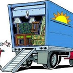 WE ARE YOUR NEXT CHOICE WHEN IT COMES TO MOVING