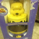Disney humidifier nib