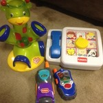 Toddler toys lot#2