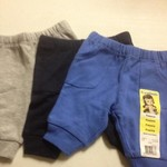 Garanimals preemie pants nwt