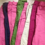 3t Little girl pants.lot #4