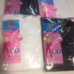 Size 4-5 thermal underwear set. New in package