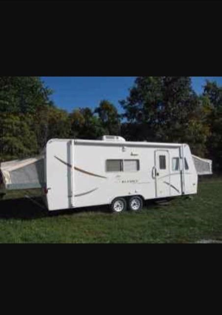 Fantastic 2003 Jayco Kiwi  Kennedale76060USA  Cheap Used Cars For Sale By