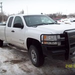 2009CHEVY2500HD4-4X-CAB