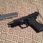 Decent condition Sig P220