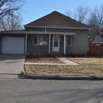 HOME FOR SALE   *   511 WEST 8TH   *   LACROSSE, KS