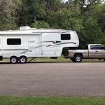 2003 Keystone Laredo 27rl fifth wheel