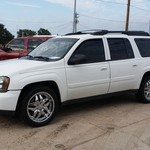 2005 Chevy Trailblazer Great Deal!!!
