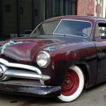 1949 Ford ShoeBox Sedan